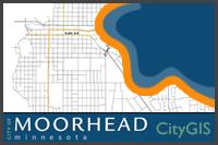City of Moorhead : Interactive GIS Maps