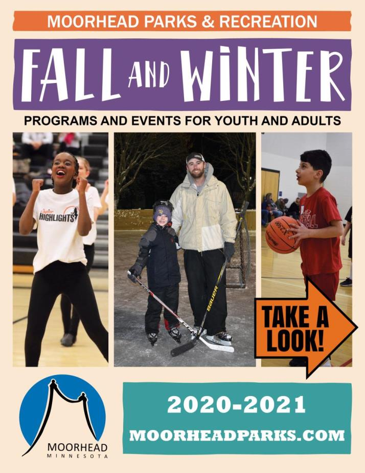 Fall & Winter Brochure 2020-21